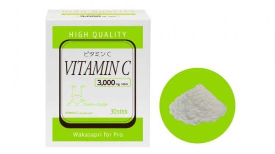 cビタミン